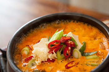 Khmer curry rojo